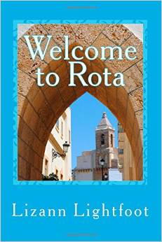 a guidebook for military families moving to Naval Station Rota, Spain